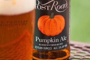 Brooklyn Post Road Pumpkin Ale